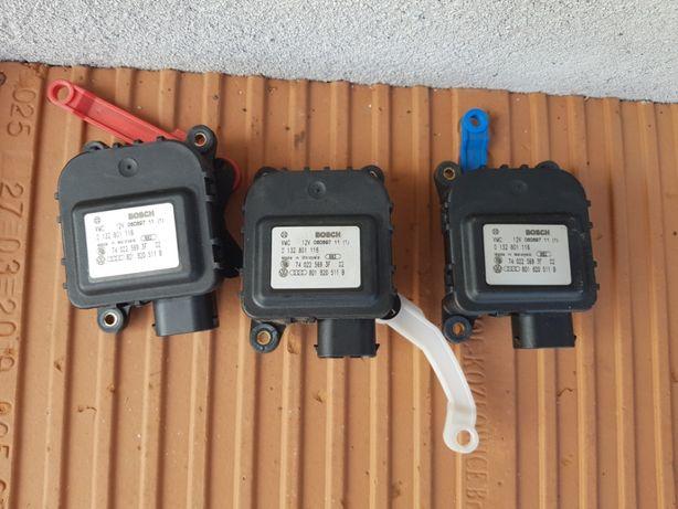 Silniczek nagrzewnicy klimatyzacji AUDI A4 B5/A6 C5/VW PASSAT B5