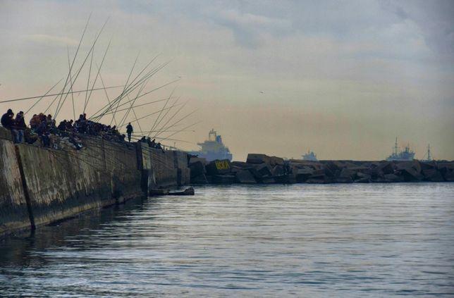 Рыбалка на пеленгаса, Рыбалка в Кирилловке, Рыбалка  Сентябрь Октябрь