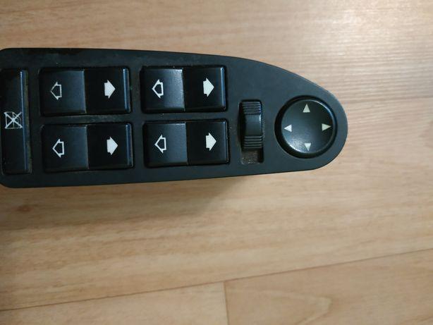 Блок управления стеклоподёмниками BMW 5 E39 6904306