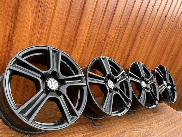 Диски R17 5x112 ET47 Mercedes Vito VW Volkswagen Skoda Audi Passat