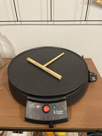 Máquina de  fazer crepes