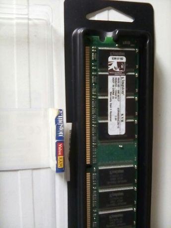 Vendo Memória RAM DDR 400 1G