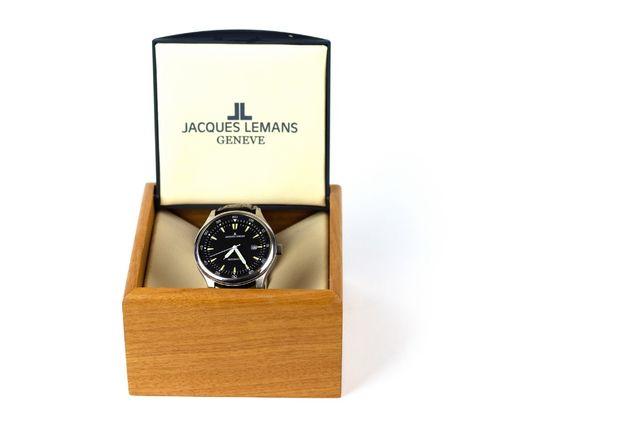 Наручные часы Jacques Lemans Жак Леман