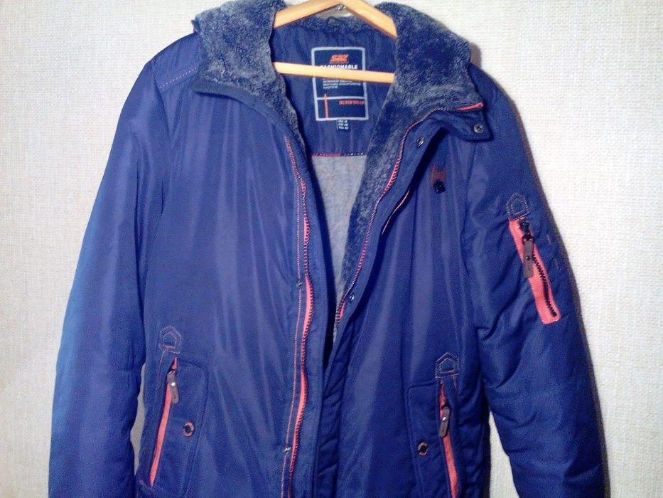 куртка зимняя Донецк - изображение 1