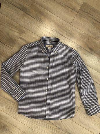 Рубашка Massimo Dutti .