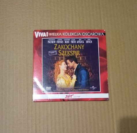 Zakochany Szekspir - film