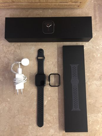 Apple watch seria 5 +GRATISY
