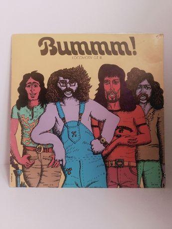 Locomotiv GT – Bummm! [Álbum VINIL]