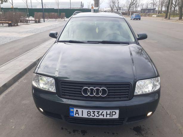 Audi a6c5 2.5 дизель