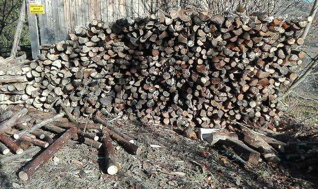 Drzewo do kominka ,klocki i metrówki