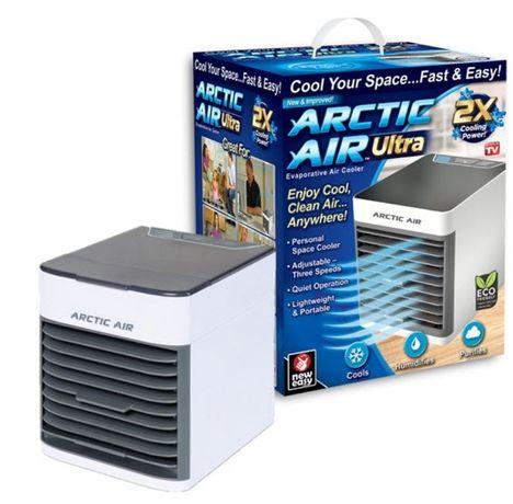 Мобильный кондиционер ARCTIC Air ULTRA, домашний настольный охладитель