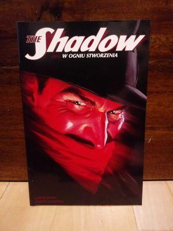 The Shadow Cień: W ogniu stworzenia