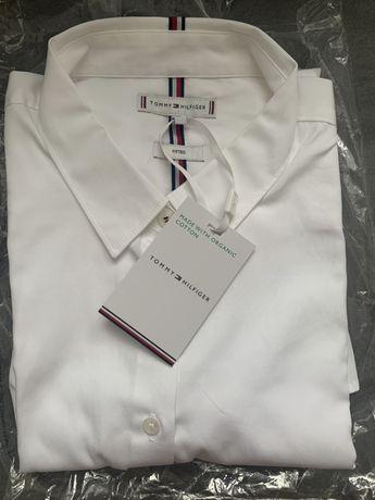 Tommy Hilfiger koszula damska -nowa - rozmiar 12