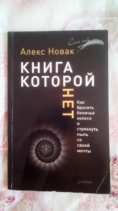Книга которой нет Носовка - изображение 1