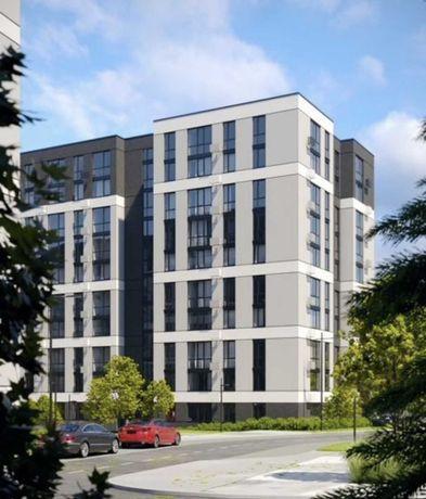Продаж однокімнатної квартири в ЖК Avalon Zelena Street.