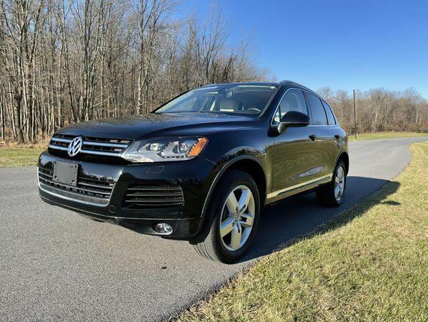 продажа Volkswagen Touareg 2014