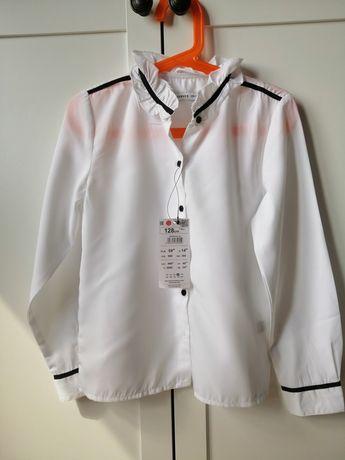 Bluzka, koszula elegancka reserved 128