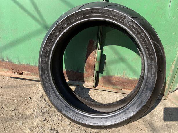 Продам резину для мотоцикла Michelin Pilot Power 180/55 ZR17