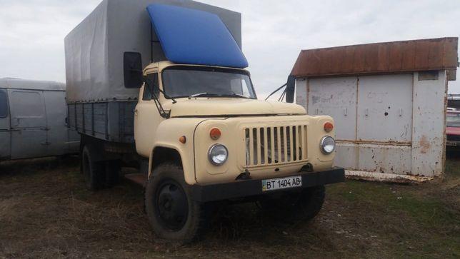 Продам Газ-53 дизель Д-240 МТЗ
