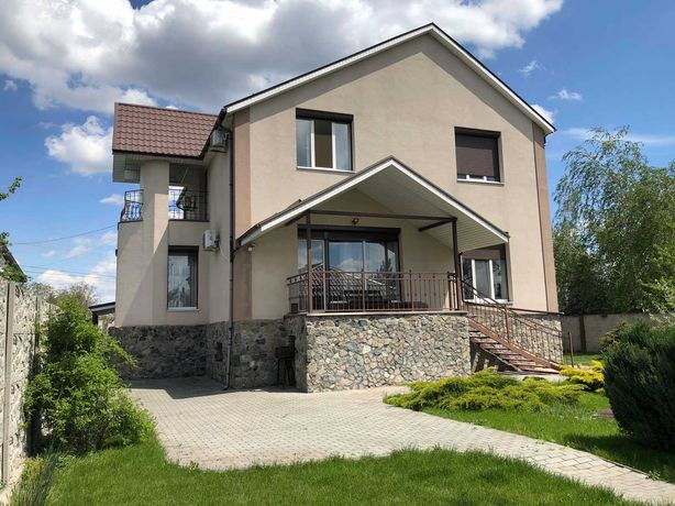 Продажа Дома (пер. Смелый) 294 м2 – 250000$