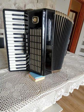 Akordeon weltmeister 80bass