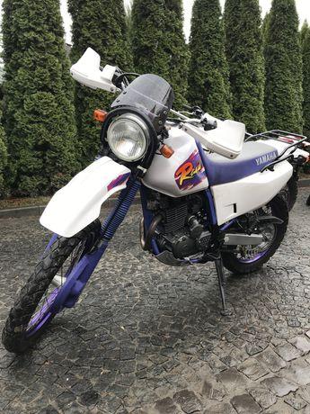 Мотоцикл Yamaha TTR Raid 250