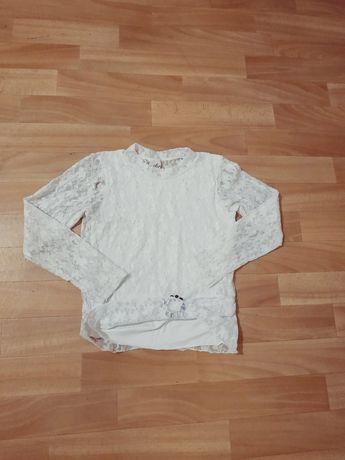 Кофта блузка для девочки