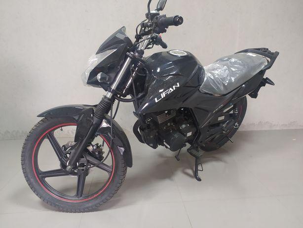 Мотоцикл Lifan LF 150-2E
