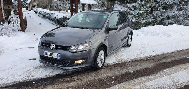 Volkswagen Polo, 1.6 l.,2013