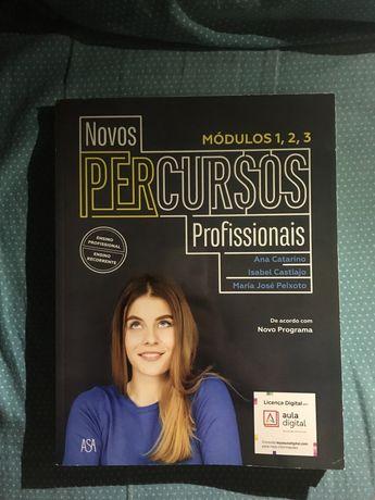 Livros 10 ano profissional