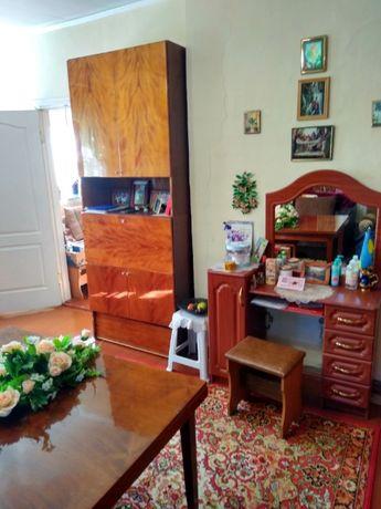 Продаётся уютный дом с мебелью в городе Гребёнка Полтавская Область