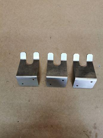 3 suportes para pistola de pintura novos