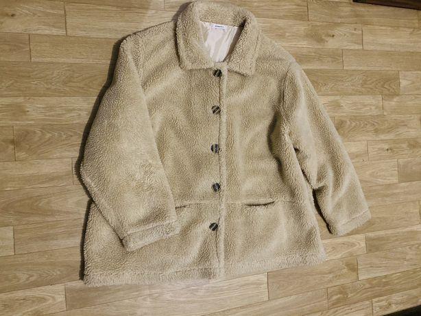 Куртка teddy bear