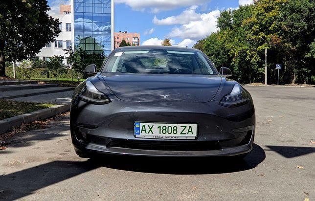 Tesla Model 3 Long Range Plus (81квт)