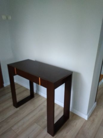 Toaletka VOX modern wenge biurko