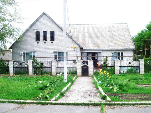 Большой и уютный дом Вольнянский район