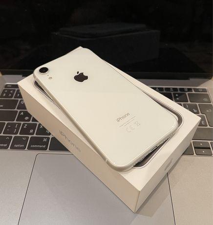 Iphone XR 64 gb Идеал , официал , чек