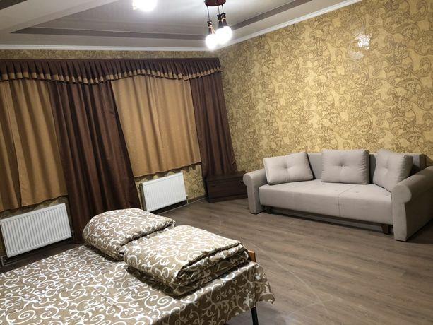 3 кімнатна квартира. Р-н софіївського парку.