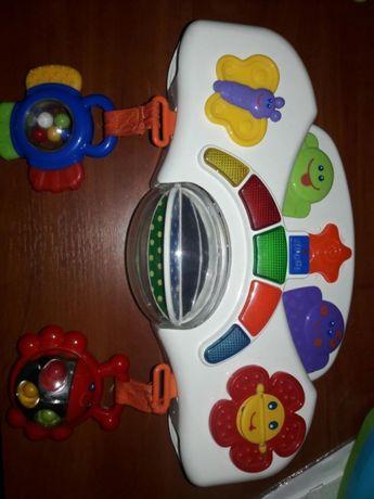 Музыкальная игрушка Чикко