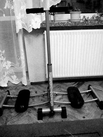 Leg Magic do rzeźbienia mięśni nóg