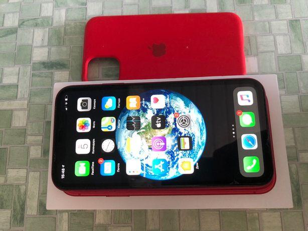 IPhone 11,64 Gb Идиал