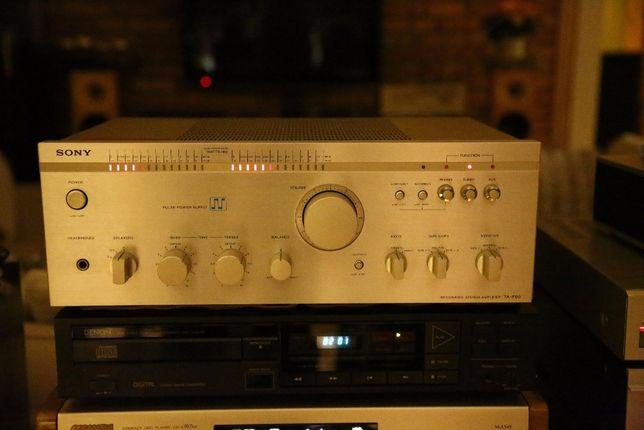 SONY TA-F60 unikat vintage
