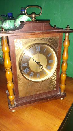 Настольные, каминные, кварцевые часы «ВЕСНА»