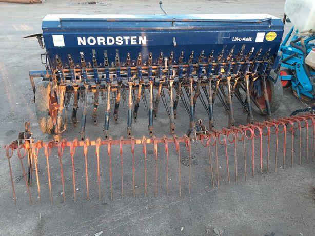 Сівалка зернова 2,5м Nordsten