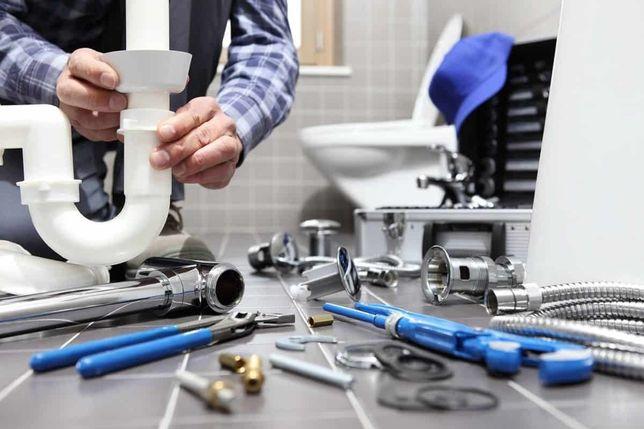 Виклик сантехніка, Прочистка каналізації/ канализации і труб