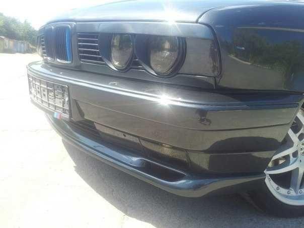 Pestanas para BMW E34