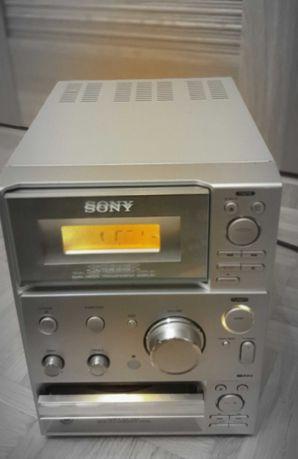Mini Wieża Sony CMT CP 101