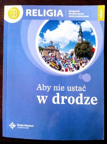 Podręcznik Religia 8