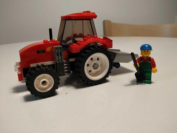 LEGO traktor 7634 farma