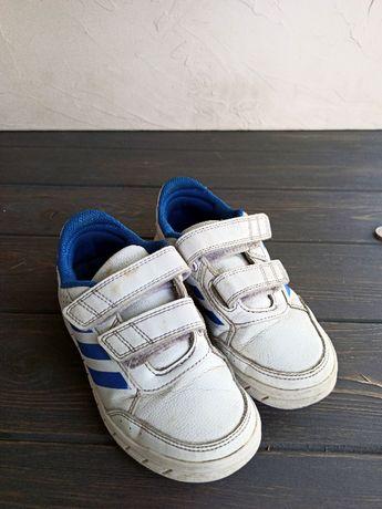 Дитячі кросівки Детские кроссовки кеды мокасины Adidas Оригинал